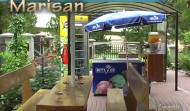 Spot publicitar pentru cofetaria Marisan