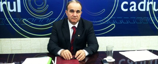 Stefan Sangeorzan – consilier CJ Bistrita