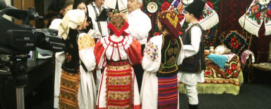 repetitii Ioan Sorecau si invitatii