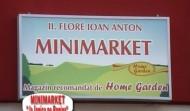 Spot publicitar pentru minimarket Flore-Ioan-Anton