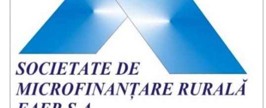 Spot publicitar pentru Banca FAER IFN Bistrita