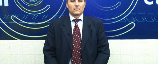 Doru Ciocan – doctor inginer – reprezentant PSD