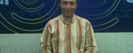 "Radu Circu – director Liceu ""Solomon Halita"""