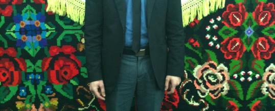 Stefan Parlea