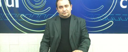 Vasile Muresan – PNL Rebrisoara