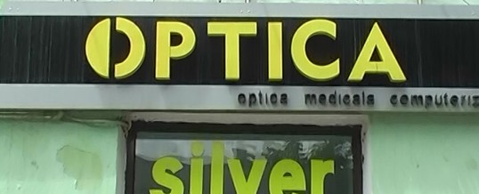 Spot publicitar pentru Optica Bistrita