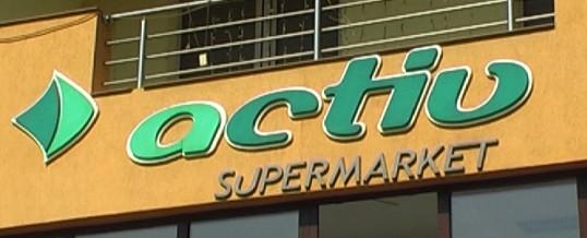 Spot Supermarket Activ