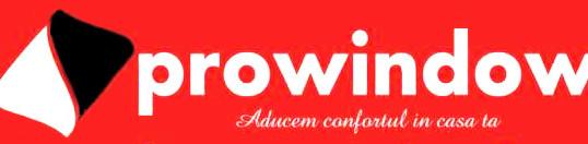 Spot Publicitar Prowindow