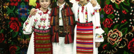 Giorgiana Cordos, Valeriu Scuturici si Anamaria Balan