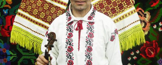 Nicolae Nechiti – vioara