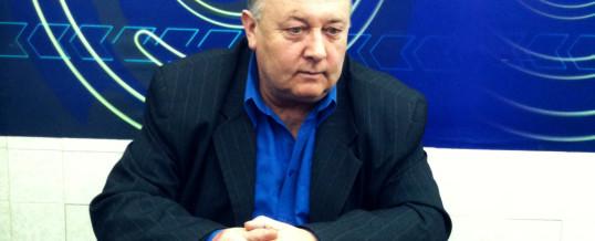 Octavian Bruma – presedinte PSD Ilva Mica