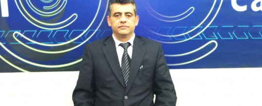 Vasile Dumitru – primar Maieru