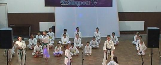 23 Clubul sportiv Shotokan Dojo