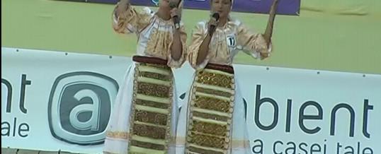 Andronesi Violeta si Varvari Alexandra