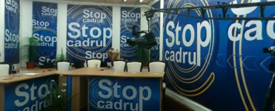 STOP CADRU 360°