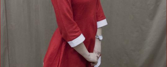 Adriana Daniela Pop – 16 ani Runcu Salvei